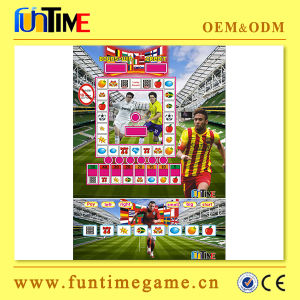 Lucky Award Square Slot Game Kit Available, Gambling Game Machine pictures & photos
