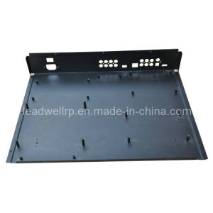 Custom Sheet Metal Fabrication Service for Project & Small Quantity & Prototype (LW-03010)
