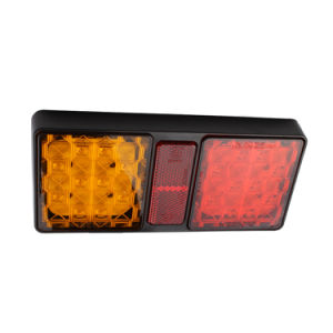 LED DRL Turn Signal Light Truck Parts Accessories Lt113