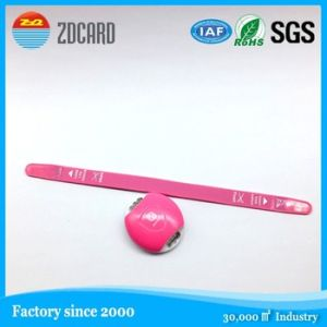 Real Time Feed 2 4G Active RFID Tag with Geofence