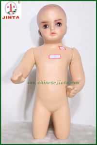 Knee Down Babe Mannequin for Display Clothes (JT-J18) pictures & photos