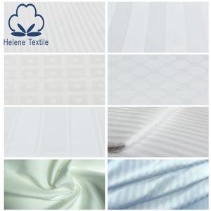 High Quality 100 Cotton Cvc Tc Hotel Bed Linen