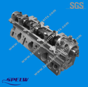 Complete Cylinder Head for Toyota Hilux/T100/4 Runner/Camary pictures & photos