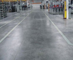 Hualong Metal Wearproof Anti-Aging Anti-Oil Floor Paint pictures & photos