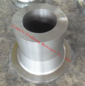 SAE4340 Hot Forging Forged Cylinder pictures & photos