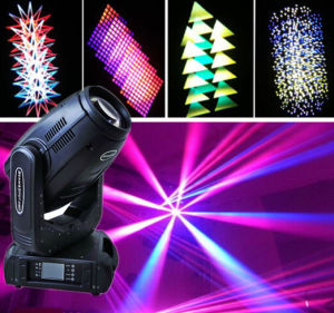 280W 10r Beam Spot Moving Head Wash Clay Paky Sharpy pictures & photos