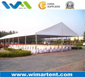 10X24m Aluminum & PVC Marquee Hall Tent for Wedding