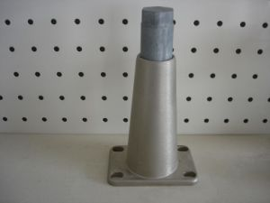 Steamer Chair Hardware Parts of Die Casting pictures & photos