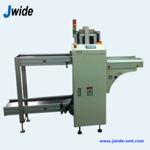 Automatic PCB Rack Unloader for PCB Assembly pictures & photos