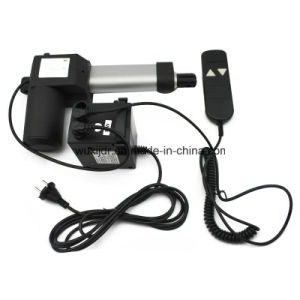 Wireless Remote Control Linear Actuator  Fy011 with Adapter pictures & photos