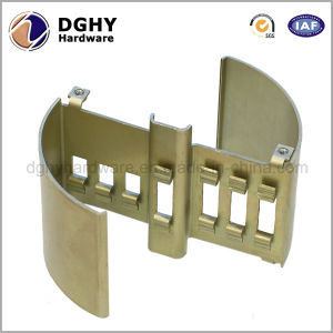 Automotive Stampings Bracket Metal Stamping Part Made in China Factory