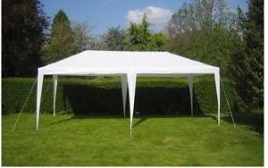 Durable Waterproof and UV-Resistant Aluminium Alloy Frame Gazebo Tent pictures & photos