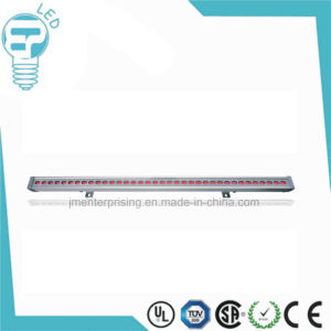 Outdoor Waterproof RGB LED Wall Washer