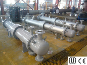 Professional Stainless Steel Heat Exchanger pictures & photos