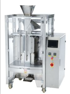 Four Edges Sealing Packing Machine