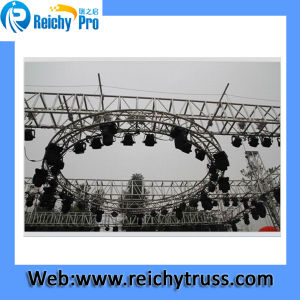 Hot Sale Structure Aluminum Stage Global Circular Truss pictures & photos
