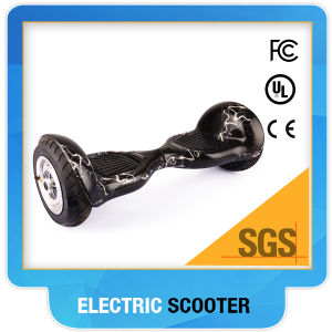 Self Balance Scooter with 10′′ Tire pictures & photos