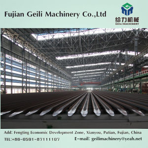 Cooling Bed for Deformed Steel Bar/ Bed Cooling System pictures & photos