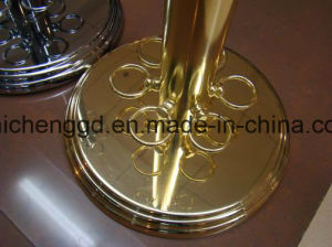 Golf Chrom Vacuum Plating Equipment pictures & photos