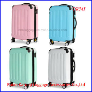Bright Color ABS Luggage Sets From China Factory pictures & photos