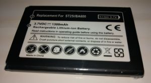 Mobile Phone Battery for Sony ST25i