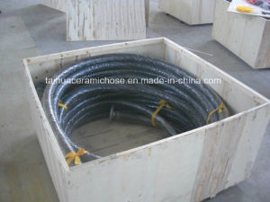 Higher Abrasion Resistant Industrial Hose for Sandblast Device pictures & photos