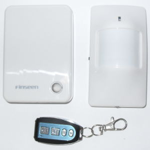 Home Alarm System for Wireless IP Cloud Alarm pictures & photos