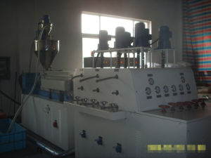 PP Sediment Spun Filter Cartridge Making Machine