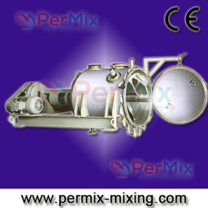 Continuous Vacuum Dryer (PerMix, PTP-D series) pictures & photos
