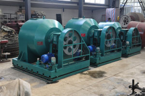 Horizontal Type Centrifuges for Coal, Chemical, Medicine and Other Industry pictures & photos