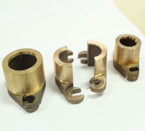 OEM Custom Bronze Sand Casting for Auto Part pictures & photos