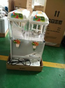 Mixing Juice Dispenser for Keeping Juice (GRT-224M) pictures & photos