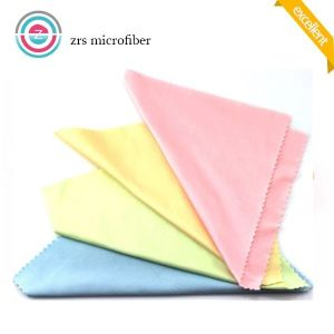 12*12cm Microfiber Screen Cleaning Cloth