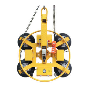 Vacuum Lifter for Glazing pictures & photos