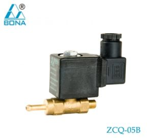 Bona Normally Close Solenoid Valve for Steam Iron (ZCQ-05B) pictures & photos