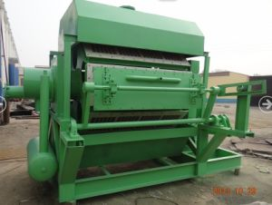 High Capacity Receyle Paper Pulp Egg Tray Machine