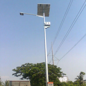 Good Quality 36W Solar Street Light with CE, RoHS Approved pictures & photos
