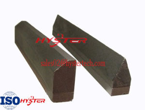 White Iron Knife Edges for Sugar Mill pictures & photos