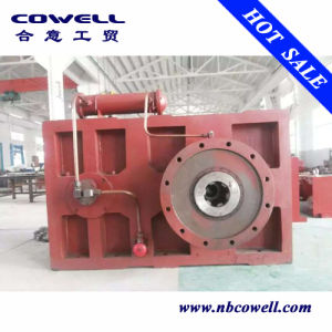 Zlyj Series Gearbox for Single Screw