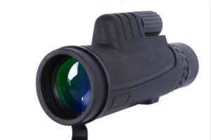 High Power Low Light Level Night Vision Pocket Focus Telescope pictures & photos