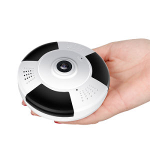 Battery Operated Wireless Security CCTV Camera Dome Xhc-X10
