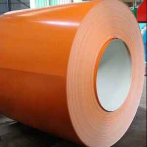 PPGI Prepainted Galvanized Steel Coil Color Coated Steel/SGCC/Roofing Steel pictures & photos