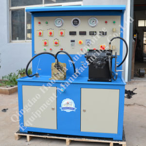 Automobile Hydraulic Traversing Mechanism Testing Machine pictures & photos