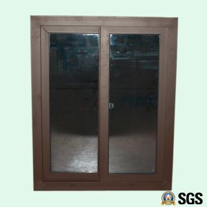 Special Edge Aluminum Alloy Aluminum Sliding Window/Aluminium Window K01025