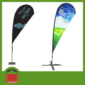 Exhibition Equipment Flag Banner pictures & photos