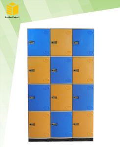 Storage Locker for Gym, Salon and Swimming Pool (JS38-4)