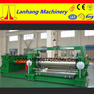Rubber Two Roll Mixing Mill pictures & photos
