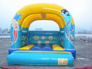 Inflatable Jumper Bouncer Made in China B1164 pictures & photos