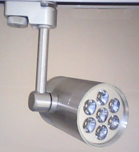 LED Showroom Decorative Track Light Hy-D35-701 pictures & photos