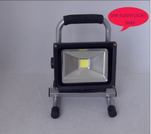 20W Rechargeable LED Flood Area Work Light (L10-2001-20W)